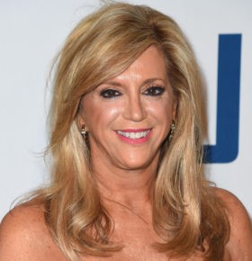 Celebrity Speaking Joy Mangano