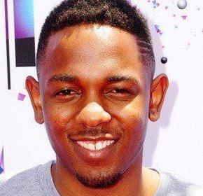 celebrity speaker Kendrick Lamar