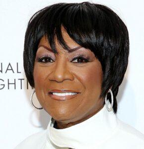 Celebrity Speaker Patti Labelle
