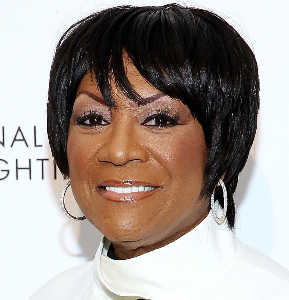 Celebrity Speaker Patti Labelle