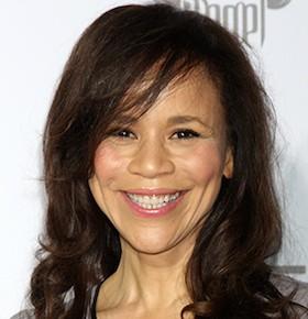 Celebrity Speaker Rosie Perez