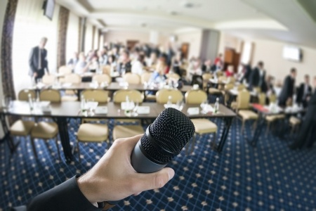 Sports Speakers