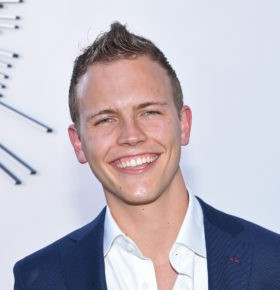 Celebrity Speaker Jerome Jarre