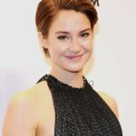 Shailene Woodley celebrity speaker
