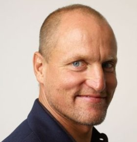 celebrity speaker woody harrelson
