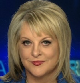 celebrity speaker nancy grace