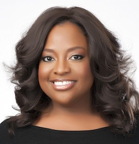Sherri Shepherd celebrity speaker