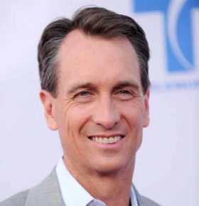Motivational Speaker Cris Collinsworth