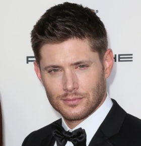 Celebrity Speaker Jensen Ackles