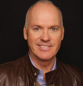 celebrity speaker michael keaton