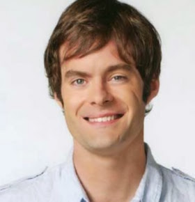 Bill Hader Celebrity Speaker