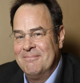 funny motivational speaker dan aykroyd