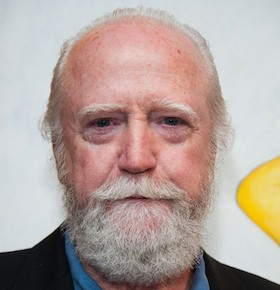 Scott Wilson celebrity speaker