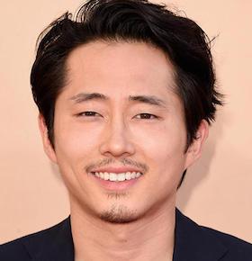 steven yeun celebrity speaker
