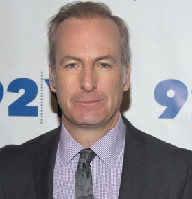 Premier Motivational Speaker Bob Odenkirk
