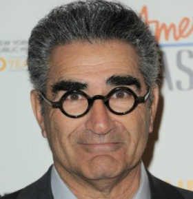Celebrity Speaker Eugene Levy