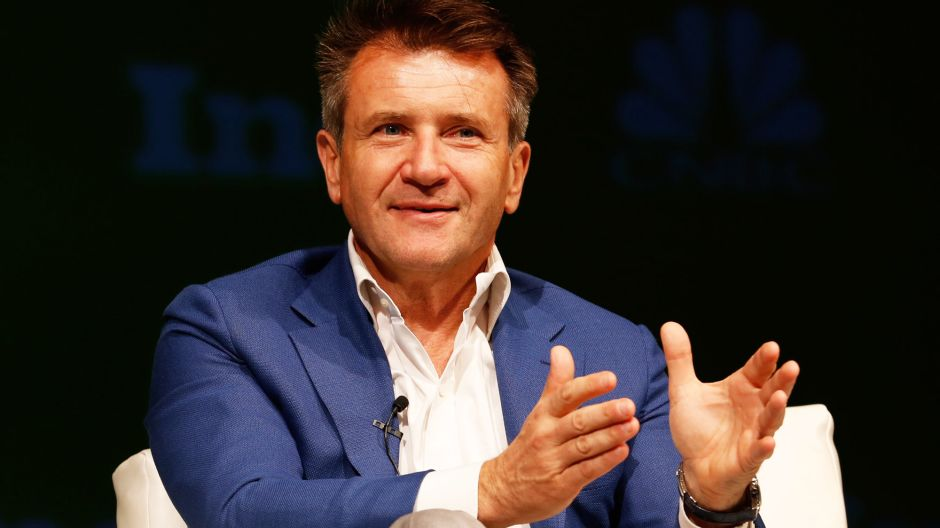 Robert Herjavec Escaping Poverty to Become a Millionaire