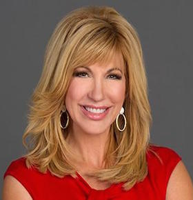 Celebrity Speaker Leeza Gibbons