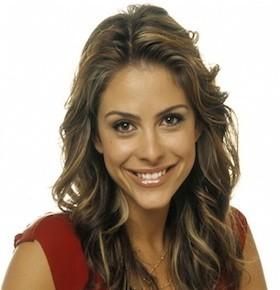 Television Star Speaker Maria Menounos