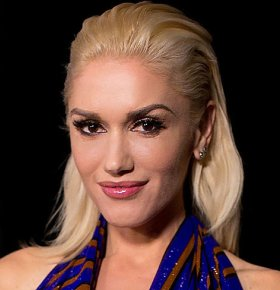 celebrity keynote speaker gwen stefani