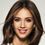 celebrity guest speaker jessica alba