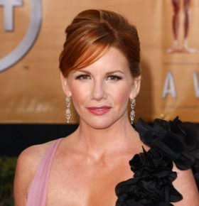 TV Keynote Speaker Melissa Gilbert