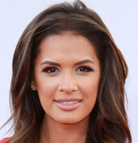 motivational speaker rocsi diaz