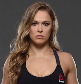sports motivational speaker ronda rousey