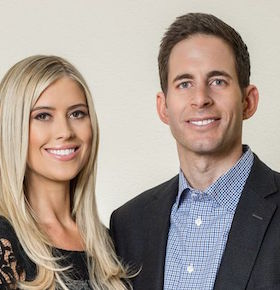 celebrity speakers tarek & christina el moussa
