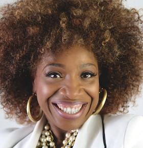 Lisa Nichols motivational speaker