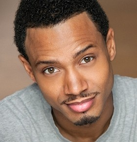 Terrence J celebrity speaker