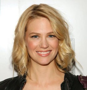 Celebrity Speaker January Jones