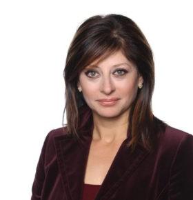 Keynote Speaker Maria Bartiromo