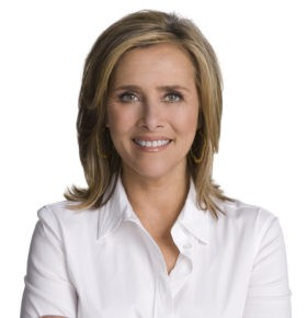 Celebrity Speaker Meredith Vieira