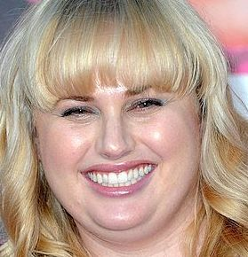 celebrity keynote speaker rebel wilson