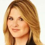 Jenna Bush Hager celebrity speaker