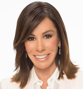 Melissa Rivers celebrity speaker