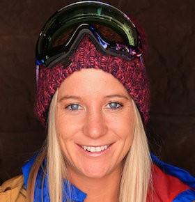 Hannah Teter sports speaker