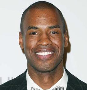 Jason Collins sports speaker