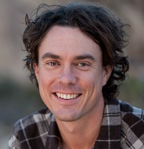 Motivational Speaker Scott Jurek
