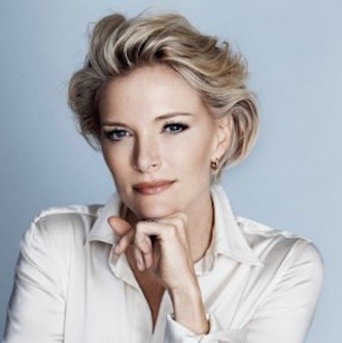 Book or Hire Celebrity Speaker Megyn Kelly