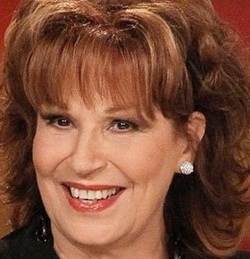 keynote speaker joy behar