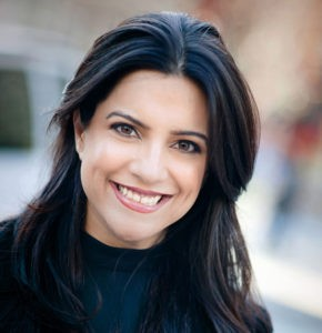 technology Speaker Reshma Saujani