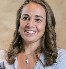 sports motivational speaker becky hammon