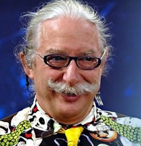 Patch Adams celebrity speaker