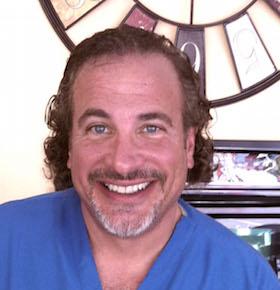 celebrity chef speaker michael fenster