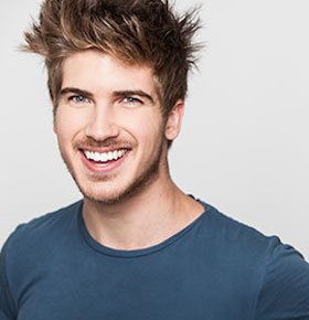 social media speaker joey graceffa