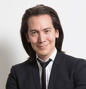 mike walsh business speaker