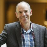Conference Speaker Marc Randolph