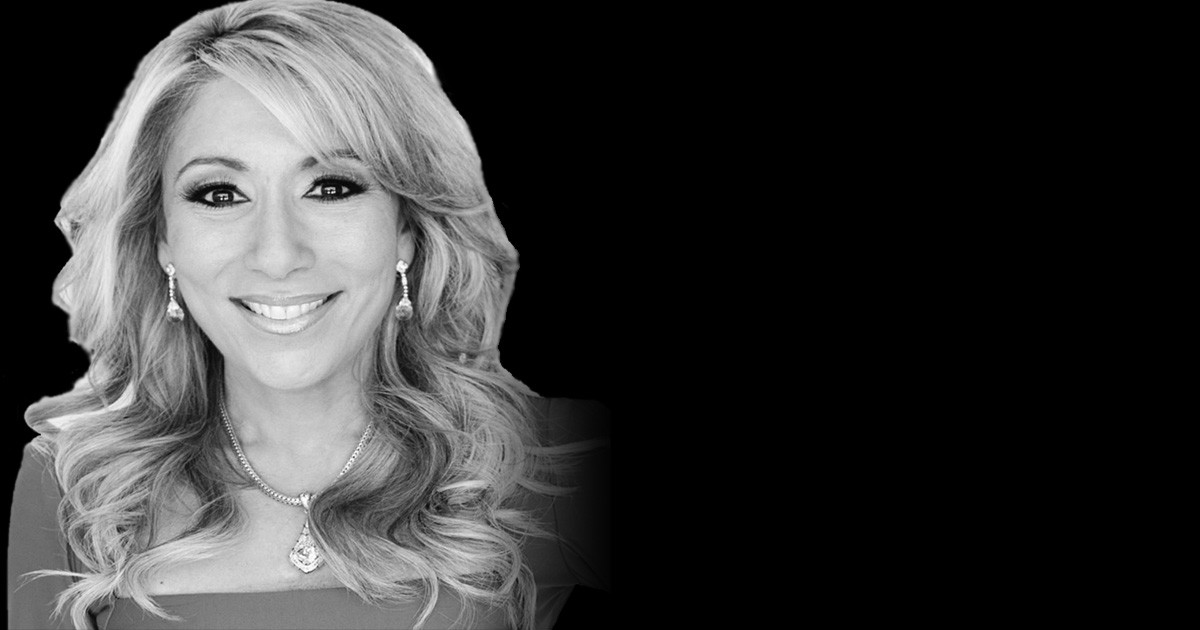 Book or Hire Celebrity Speaker LORI GREINER Inventor & Entrepreneur